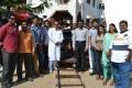 Vichakshana Movie On Location Stills