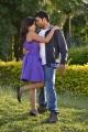 Padmini, Dheeraj in Vichakshana Telugu Movie Stills