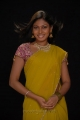 Actress Victoriya in Half Saree Photo Shoot Stills