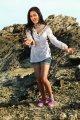 Devaraya Heroine Vidisha Hot Stills