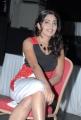 Actress Vidarsha Hot Stills @ Manushulatho Jagratha Audio Release