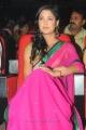 Vidisha Sharma in Saree Stills at Devaraya Audio Release