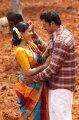 Sneha with Sarath Kumar in Vidiyal Movie Pictures