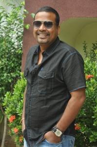 Actro John Vijay at Vidiyum Mun Movie Audio Launch Stills