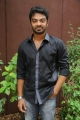 Actor Vinod Kishan at Vidiyum Mun Movie Audio Launch Stills