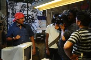Vidiyum Mun Movie Photos