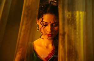 Actress Pooja Umashankar in Vidiyum Mun Movie Pictures