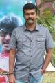 Cinematographer R.Rajamani at Vidiyum Varai Pesu Movie Audio Launch Stills