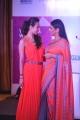 Malaika Arora, Vidya Balan @ Indian Film Festival Melbourne Press Meet