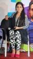 Cute Vidya Balan Photos in Black & White Checkered Dress