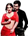 Vidya Balan Hot Pics in Dirty Picture