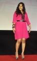 Actress Vidya Balan New Hot Stills in Short Pink Dress