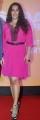 Actress Vidya Balan Hot Stills in Short Pink Dress