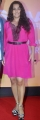 Actress Vidya Balan in Short Pink Dress Hot Stills