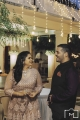 Vidyullekha Raman Sanjay Watwani Engagement Photos