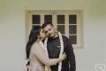 Vidyullekha Raman Engagement Photos