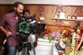 Nirav Shah at Actor Vijay AL Vijay Movie Pooja Stills