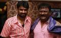 R.Madhesh at Actor Vijay AL Vijay Movie Pooja Stills
