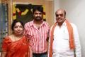 AL Alagappan at AL Vijay New Movie Pooja Stills