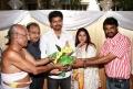 Actor Vijay Director Vijay Film Launch Photos