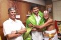 SAC at Vijay AL Vijay Movie Pooja Stills