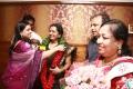 Shoba Chandrasekar at Vijay AL Vijay Movie Pooja Stills