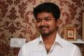 Tamil Actor Vijay New Movie Pooja Stills