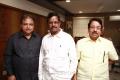 Kalaipuli S.Thanu at Vijay AL Vijay Movie Pooja Stills