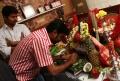 Director AL Vijay & Vijay Movie Pooja Stills