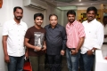 Vijay-AL Vijay New Movie Launch Photos