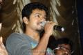 Vijay at Madurai Thangaregal Theatre