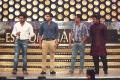 Suriya, Santhanam, Lingusamy, Yuvan Shankar Raja @ Vijay Awards 2014 Photos