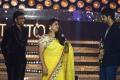 Karthik, Kushboo, Gautham @ Vijay Awards 2014 Photos