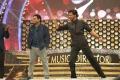 AR Rahman, Shahrukh Khan @ Vijay Awards 2014 Photos