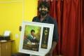 Vijay Sethupathi at Vijay Awards Nominees 2013 Painting Invitation Photos