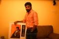 M.Sasikumar at Vijay Awards Nominees 2013 Painting Invitation Photos