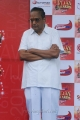 AVM Saravanan at Vijay Awards Rasigan Express Bus Flag Off Stills
