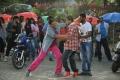 Vijay Dance Photos from Rowdy Rathore
