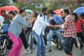Actor Vijay Dance in Rowdy Rathore with Akshay Kumar Prabhu Deva