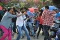 Vijay dances in Rowdy Rathore Stills