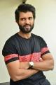 Telugu Actor Vijay Devarakonda Interview about Mahanati Movie