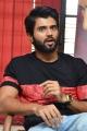 Actor Vijay Devarakonda Interview Stills about Mahanati Movie