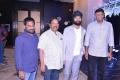 Y Ravi Shankar, KS Rama Rao, Vijay Devarakonda, Naveen Yerneni @ Creative Commercials Production No 46 Movie Launch Stills