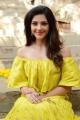 Actress Mehreen Pirzada @ Vijay Devarakonda Anand Shankar Movie Launch Stills