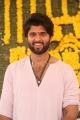 Vijay Devarakonda Mehreen Pirzada Anand Shankar Movie Launch Stills