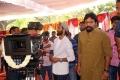 Vijay Devarakonda Mehreen Pirzada Movie Launch Stills