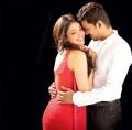 Vijay romances Kajal Agarwal in Thuppakki