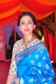 Shilpa Reddy @ Vijay Karan Aashna Wedding Photos