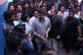 Actor Vijay @ Nadigar Sangam Protest for Cauvery & Sterlite Issue Photos