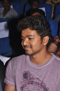 Actor Vijay New Stills